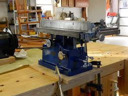 restore of a 1940 u0027s 8 inch bench top table saw