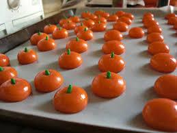 pumpkin candy corn pumpkinrot what s brewing mellowcreme pumpkins