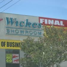 wickes furniture closed furniture stores 6161 sepulveda blvd
