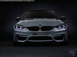 Bmw I8 Laser Headlights - ces bmw u0027s m4 iconic lights concept will dazzle you with its laser