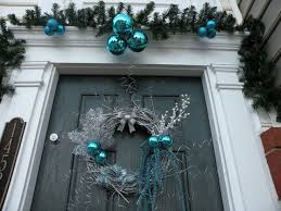 Christmas Decorations Blue And Gold by 40 Amazing Blue Christmas Decorating Ideas All About Christmas