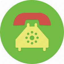 call old phone phone rotary phone icon icon search engine