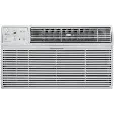 8000 Btu Window Air Conditioner Reviews Top 5 Frigidaire 8 000 Btu 115v Through The Wall Air Conditioner