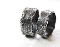 cool wedding rings unique wedding ring etsy
