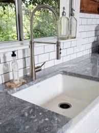 Kitchen Faucet Hole Size Kitchen Sinks Standard Kitchen Sink Faucet Hole Size How To Cut A