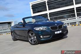bmw 2 series review 2015 2 series convertible