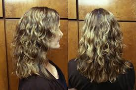 wavy hair after three months keratin coppola smoothing treatment whoorl