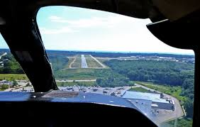 Rhode Island Travel Air images Westerly councilors get an earful on future of airport