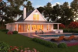 country style house with wrap around porch farm style house plans with wrap around porch and pool 1