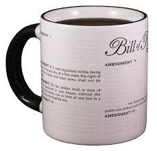 Unusual Mugs by Amazon Com Disappearing Civil Liberties Coffee Mug Add