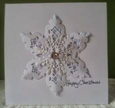 card craft i using recycled paper in cards newspaper etc