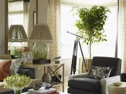 Living Room Mirror by Pink Upholstered Chair Honeysuckle Side Table Sunburst Mirror