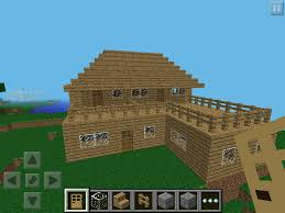 clever 9 simple house designs minecraft pe how to build a pocket