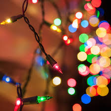 christmas icicle light 150 multi red green pink blue yellow