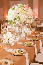 Centerpieces For Wedding Wedding Decoration Nice Dining Table Design Ideas For Wedding