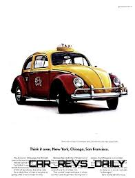 volkswagen beetle colors how plucky visual humor and lavish color saved the vw beetle in