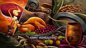 happy thanksgiving desktop wallpaper