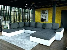 mobilier de canap d angle grand canape d angle 7 places canap mobilier priv grand canape d
