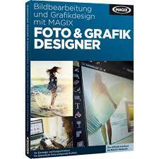 magix foto und grafik designer bildbearbeitung und grafik design mit magix foto grafik designer