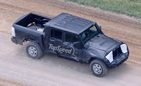 2018 jeep wrangler jl 2 door spied zf 8 speed auto and other 2018 jeep scrambler review top speed