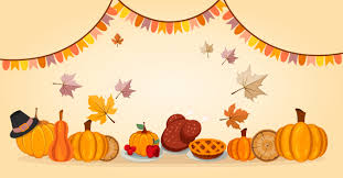 we will be closed on thanksgiving day open your appetite for thanksgiving day with these delicious