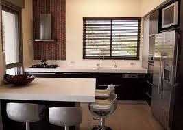 interesting modern kitchen for small condo coolest interior design