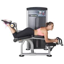 bodytastic escalate ie9521 prone leg curl pin loaded strength