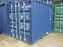 new 10ft shipping containers abc containers perth