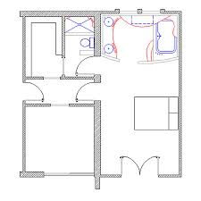 master bedroom and bath floor plans pin by mcraney on home reno plans master