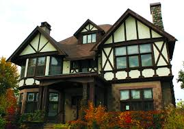 revival style homes river city sammon tudor revival style house makeover part home