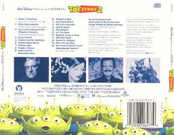 toy story 2 randy newman songs reviews credits allmusic