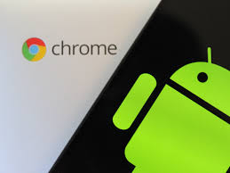 chrome for android chrome for android will soon support interactions with bluetooth