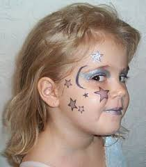 Temporary Tattoos and Face Painting
