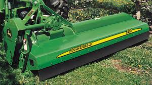 cutters u0026 shredders john deere us