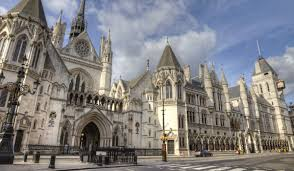 royal courts of justice floor plan general crime criminal barristers exchange chambers