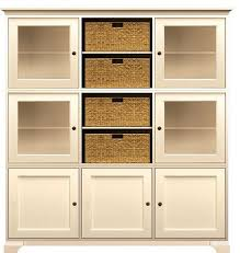 tall wood storage cabinet with doors design interior home decor