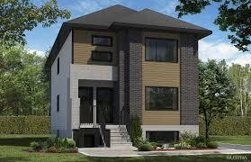 triplex plans des habitations de rêve à prix rêvé habitations norplex avec des