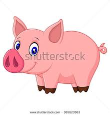 pig cartoon stock images royalty free images u0026 vectors shutterstock