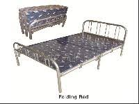 Single Folding Bed Folding Bed Manufacturers Suppliers U0026 Exporters In India