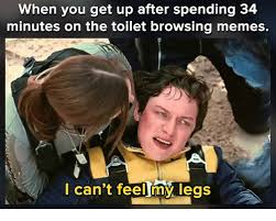 I Cant Meme - 25 best memes about i cant feel my legs i cant feel my legs