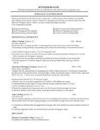 Insurance Sample Resume by Best Resume Sample Best Resume Sample Online