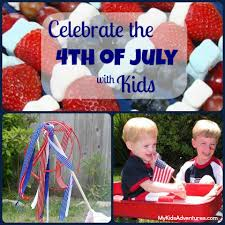 4th Of July Decoration Ideas 4th Of July Party Ideas For A Fun Family Celebration My Kids