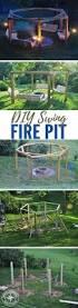 Swing Fire Pit by Porch Swing Fire Pit Swings Fire Pits Porch Swings And Porch
