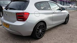bmw for sale belfast 2015 bmw 116d se for sale at autoq belfast