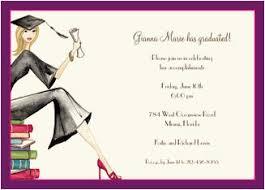 graduation party invitation wording college graduation party invitation wording ideas