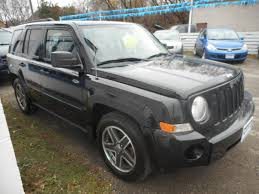 patriot jeep used 2008 jeep patriot for sale in brantford ontario carpages ca
