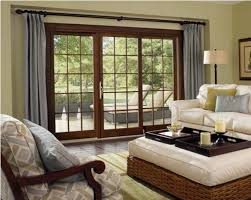French Doors With Blinds In Glass Blinds Outstanding Blinds For Sliding Glass Doors Home Depot