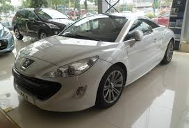 peugeot rcz 2017 2012 peugeot rcz specs and photos strongauto