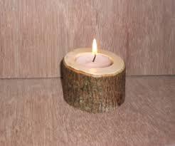 make a simple u0027natural u0027 wooden tea lite holder 8 steps with