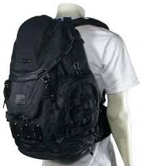 Oakley Kitchen Sink Backpack Stealth Black For Sale At - Kitchen sink bag